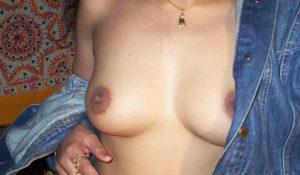 sexy desi babe small tits