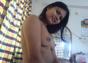 small boobs desi babe