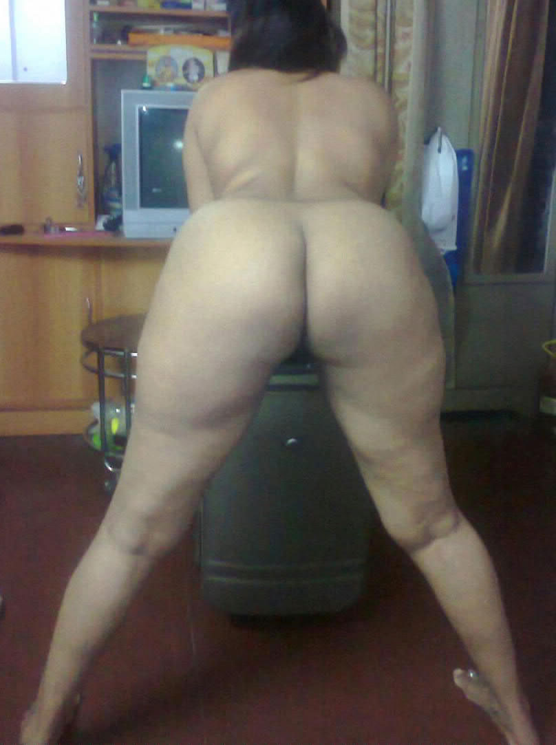 Big ass wife pic