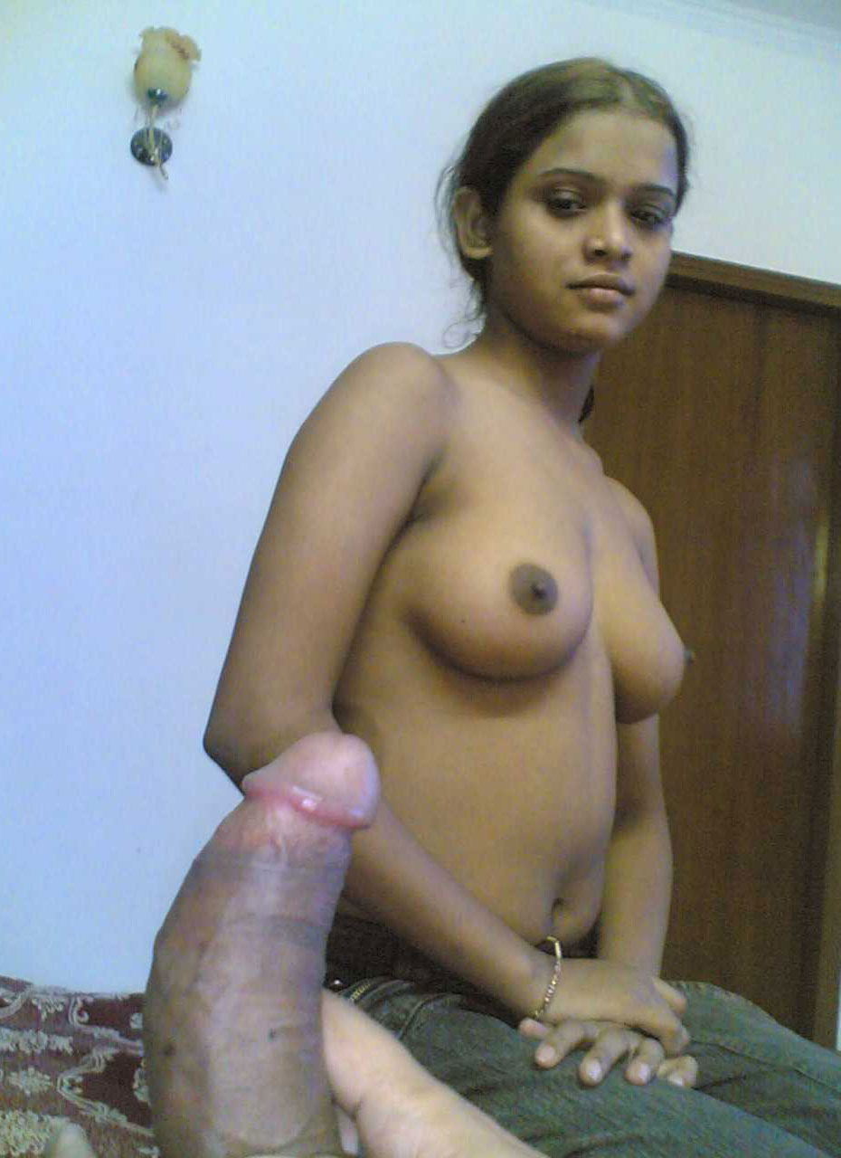 Personal Nude desi girl with penis happens