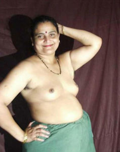 nude indian aunty xxx image