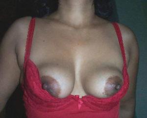 young desi nipples