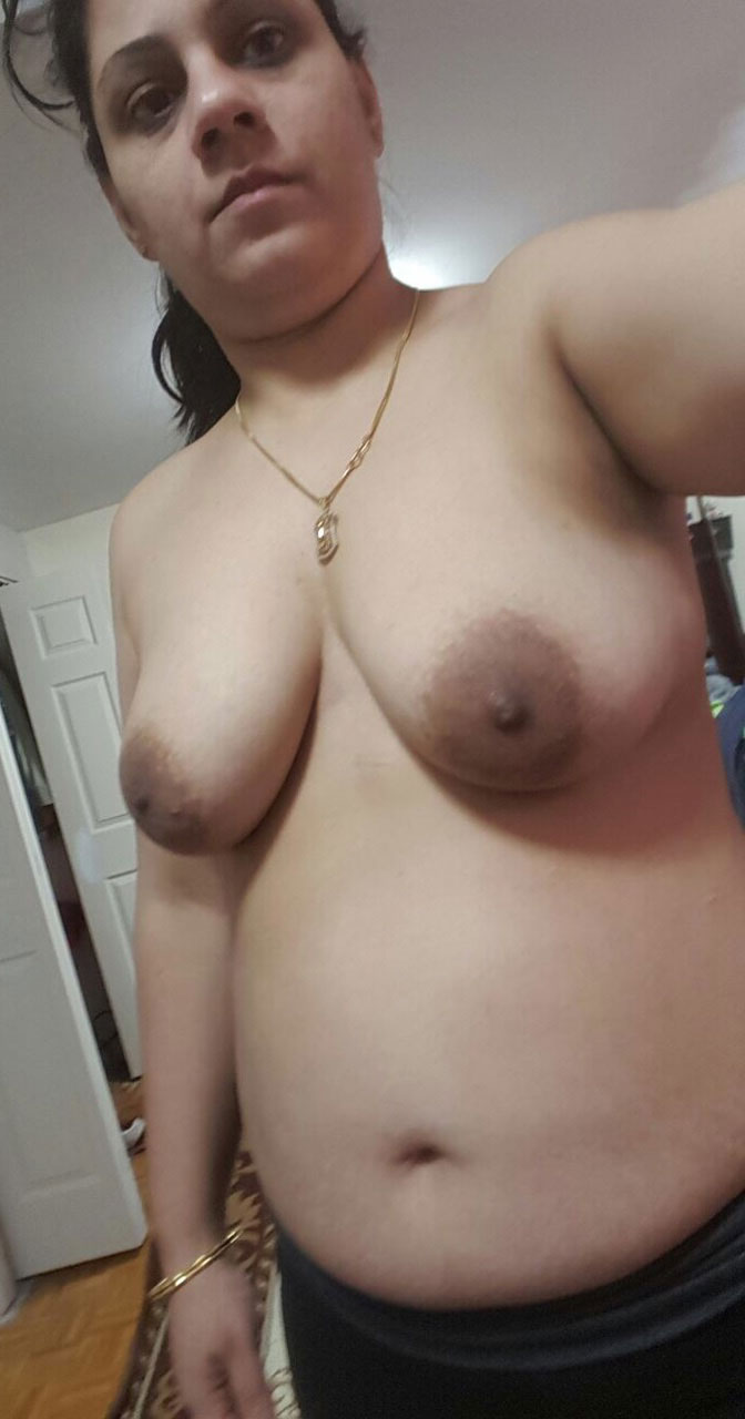 cream Indian using nude Breast