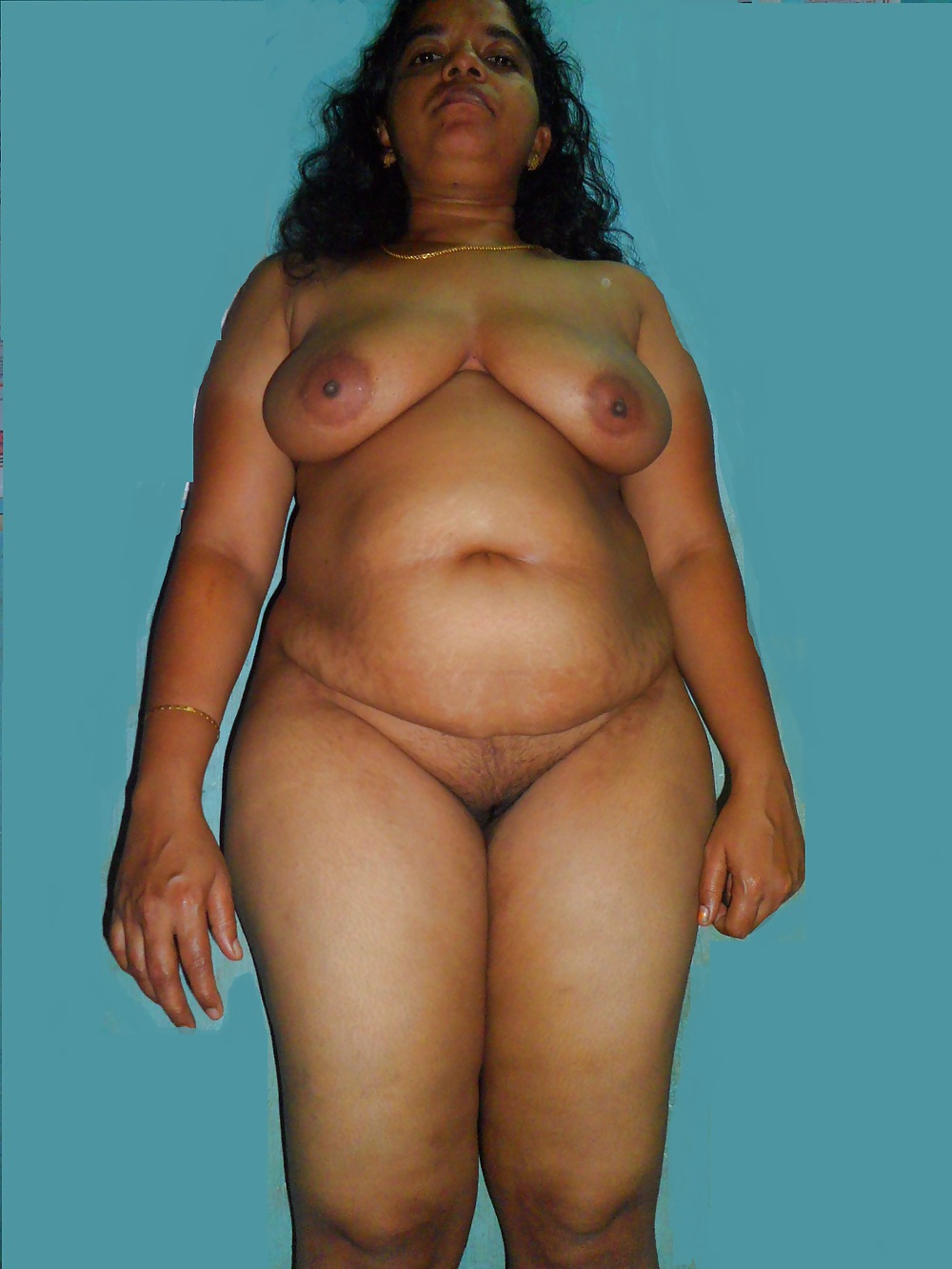 Sexy big black girls nude