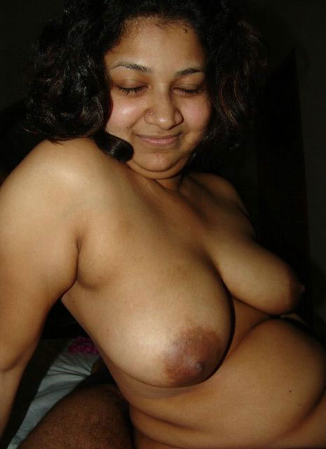 A Big Boob Photo India
