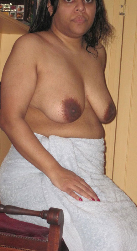 Indian aged nude photo
