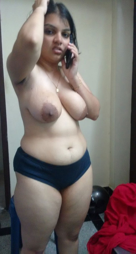 Pictures of nude big boobs