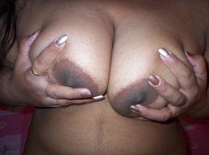 horny Indian milf huge tits