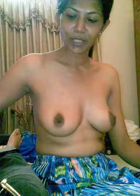 Aunty boobs desi hot