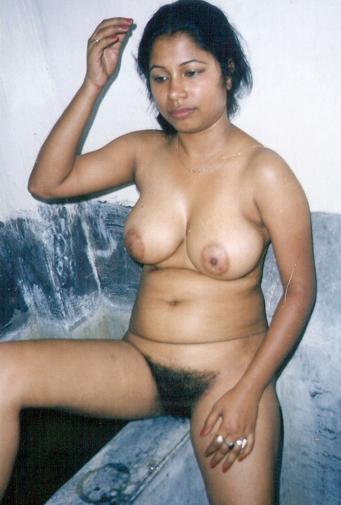 Amateur Big Naked Boobs Desi Indian Pic Collection-2098