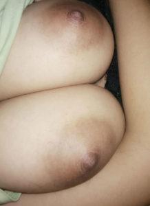 big nipples aunty xx pic