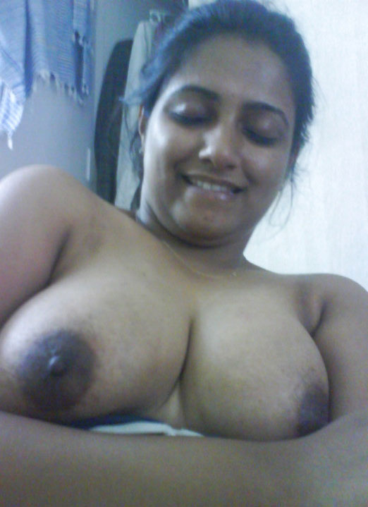 Desi Aunty Nude Boobs-2262