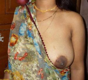 desi bhabhi breast show