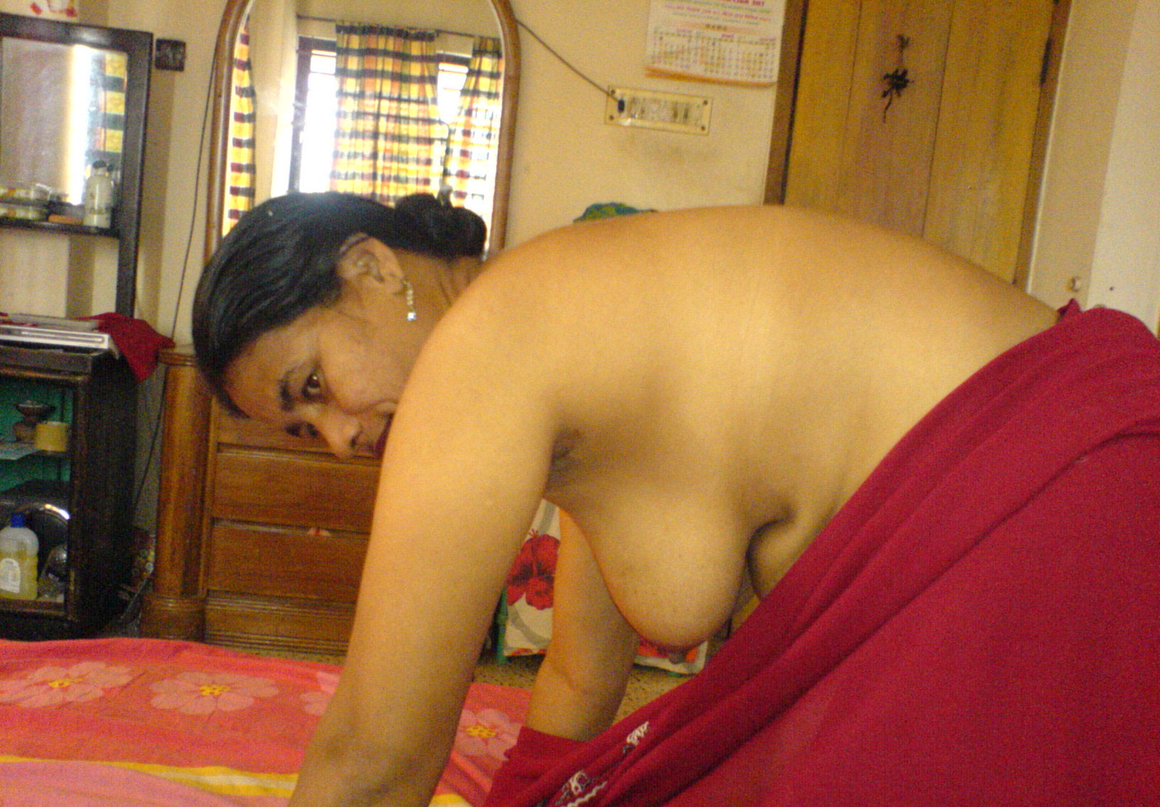 desi aunty hot tube
