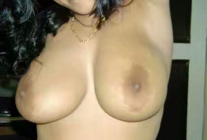 horny nude babe boobs