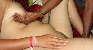 milky titts horny bhabhi