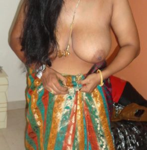 nude aunty titts sexy