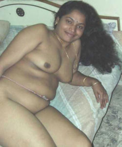 sexy aunty nude pic