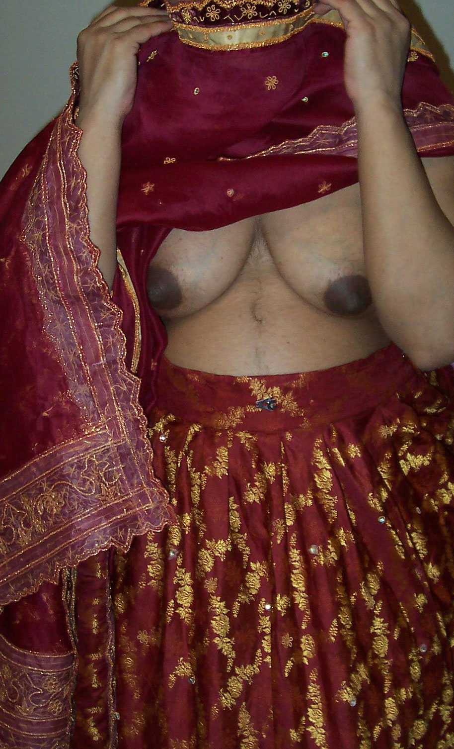 Desi Bhabhi Sexy Boobs Porn Pictures Nude Collection-7412