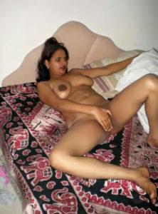 touching pussy full naked bhabhi