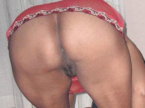 aunty nude horny ass