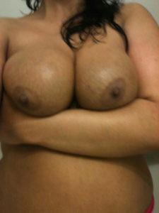big boobs naked pic