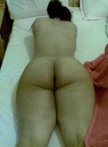 big sexy ass nude