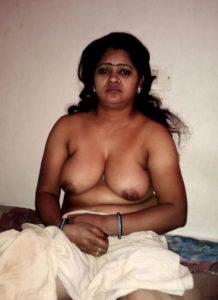 boob hot aunty nude