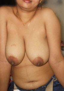 boobs milky desi aunty