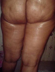 chubby ass naked nude