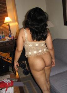 desi aunty nude bum