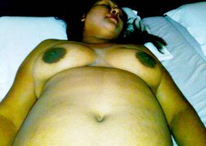 horny aunty nude hot
