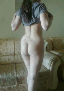 hot ass babe nude