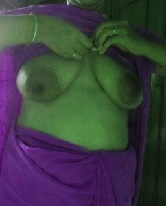 nude aunty xx boobs pic