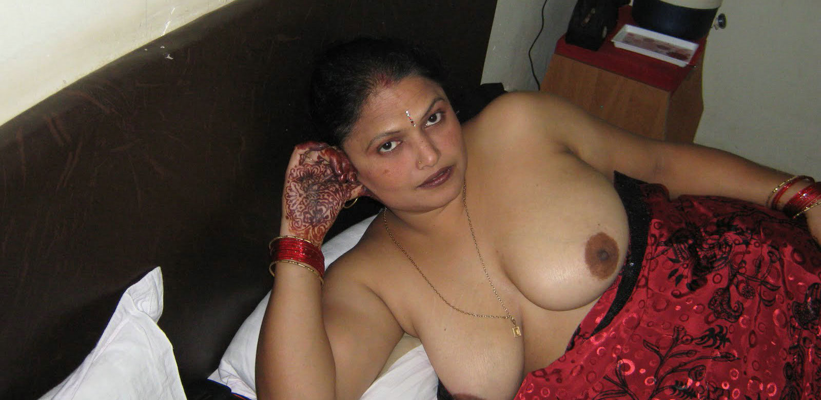 Horny bengali young wife fuck with cousin
