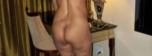 nude indian booty pic