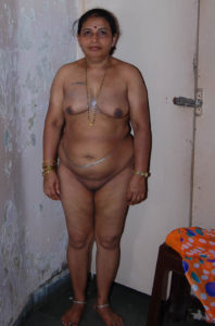 sexy desi aunty nude
