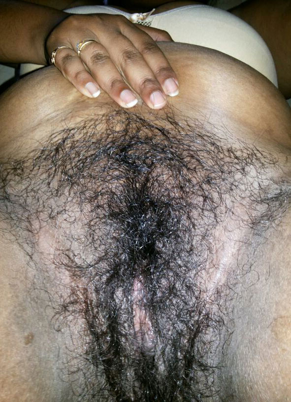 Indian aunty hairy nice pussy pic you