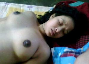 horny nude babe nipples