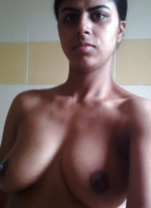 hot indian naked babe
