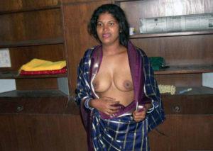 indian aunty xxx nude