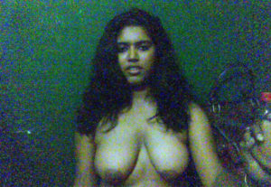 indian babe nude nipples