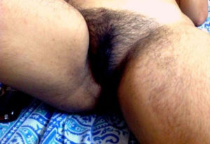 indian horny hairy pussy