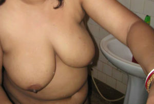 milky big tits bhabhi