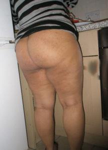 nasty ass aunty nude
