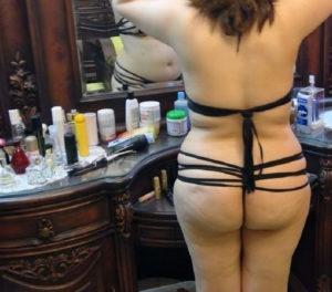 nude busty aunty booty