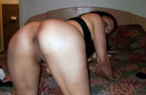 nude sexy booty bhabhi