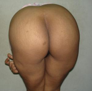 sexy big booty babe