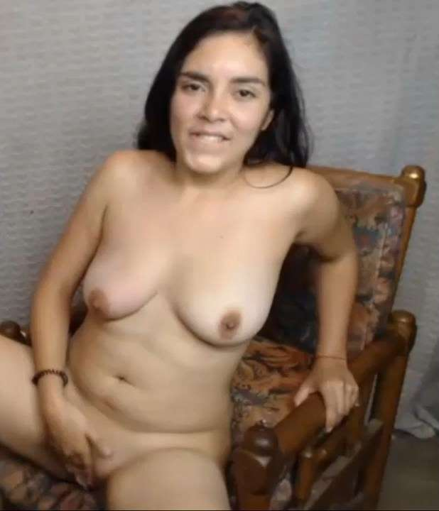 Dick in pussy self pics naked
