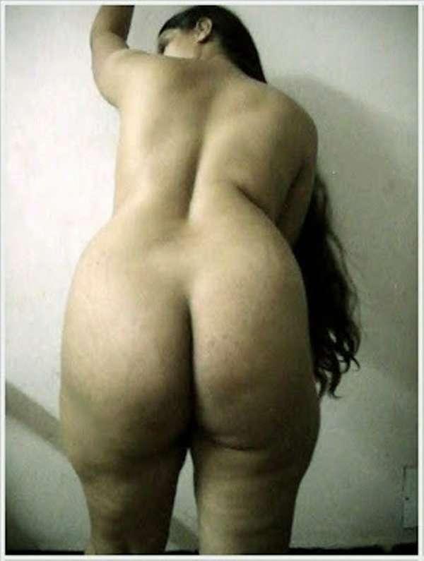 Desi Randi Full Nude